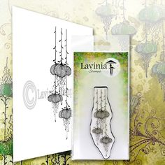 Lavinia Stamps - Luna Lights Clear stamps for all your scrapbooking, art journaling, card making, and paper crafting projects. These stamps adhere to any acrylic block for easy positioning on your page. Single stamp measuring approximately 1 x 4 Inka Gold, Polymer Resin, Tampons Transparents, Lavinia Stamps, Resin Uses, Scrapbooking, Home And Deco, Free Baby Stuff, Stargazing