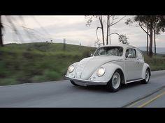 O Volkswagen Fusca 1966 que renasceu por completo [vídeo]   FULLPOWER