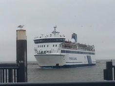 Terschelling Veerboot