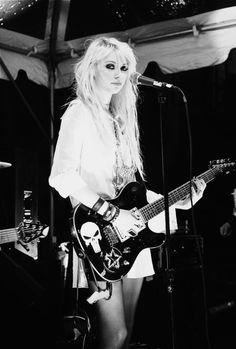 the pretty reckless Taylor Monsen, Taylor Michel Momsen, Mazzy Star, Women Of Rock, Celebrity Look, Female Singers, Girl Fashion, Rock Fashion, Cool Girl