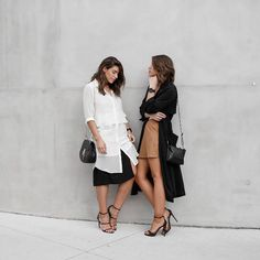 Shop our timeless products for women and men online from Nakedvice. Sister Photography, New Look, Outfit Of The Day, Topshop, White Dress, Minimalist, Street Style, Photoshoot, Chic