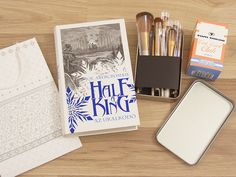 Birthday gift | Joe Abercrombie: Half a King Birthday Gifts, King, Birthday Presents, Birthday Favors