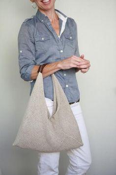 3 patrones de carteras de trapillo | El blog de trapillo.com