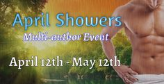 Please remember...  When you sign up at the bottom of this form, you are signing up for newsletters from various authors participating in this event.  By signing up you are agreeing to accept these email newsletters. Your signup also means that you agree to not mark the newsletters asspam,or unsolicited advertising.                             Authors from the Romance community invite you to our  APRIL SHOWERS  MULTI-AUTHOR EVENT    Prizes include:  3 Kindle Fires  $50 A...