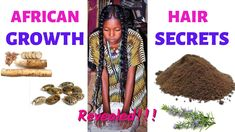 African herbs for hair growth, natural hair growth herbs promote length and healthy black natural hair growth. Best Natural Hair Products, Natural Hair Care Tips, How To Grow Natural Hair, Beauty Products, Natural Hair Short Cuts, Natural Hair Styles, Dreadlock Hairstyles, Black Hairstyles