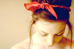 7 Hair Accessories That Work After 30