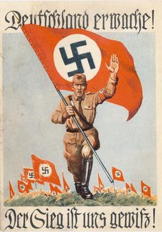 Germany awake! Victory is ours!, Moonwheel Historical