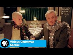 "VICIOUS ""Holiday Special"" 