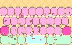 37++ Cool wallpaper keyboard dekstop