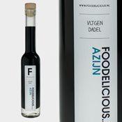 Vijgen-dadel azijn Dit moet u proeven, serieus lekker spul. € 7,95- FOODELICIOUS FOOD & GIFTS