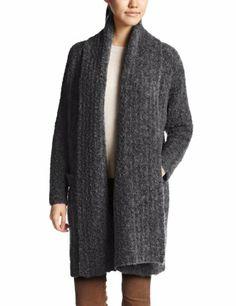 Amazon.co.jp: (リリーリン)Lilly Lynque Inport yarn cardigan: 服&ファッション小物