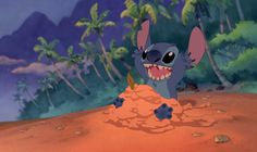9 Reasons Why Stitch is the Most Charming Alien You'll Ever Meet   Oh My Disney   Awww