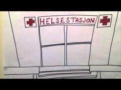 #JegErHer: Kvinne, 36 år - YouTube