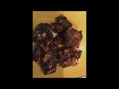 Chocolate Saltine Candy Recipe
