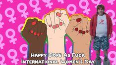 "Lisa Nguyen on Instagram: ""#gavinmcgregor @chrislilley #happy #dopeasfuck #internationalwomensday #women #empoweringwomen #empowerment #chrislilley…"" Chris Lilley, Ladies Day, Ems, Netflix, Happy, Instagram, Women, Ser Feliz, Being Happy"