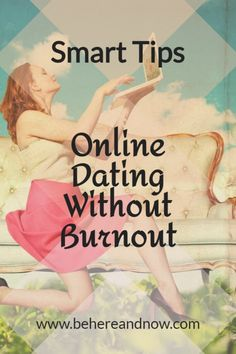 If you want to find love, online dating can help you if you know what you are doing. Make it work for you by learning these tips. #onlinedating #love