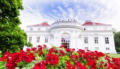 Palais Schönburg September 2014, Wedding Locations, Austria, Mansions, House Styles, Vienna, Wedding Ideas, Homes, Home Decor