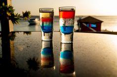 THE 7 BEST BAREFOOT BEACH BARS ON BONAIRE!