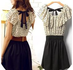 This is probably one of the cutest dresses ever!
