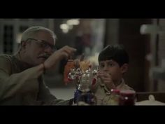 Ariel India's 2016 campaign with english subtitles. Client: P&G India Brand: Ariel Creative Agency: BBDO India Ariel, Son In Law, Dad Daughter, Husband, Working Mother, Inspirational Videos, Weird Facts, All Over The World, Campaign