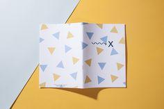 Cuando el diseño te posee por completo y la lías muy parda… montando otra marca.
