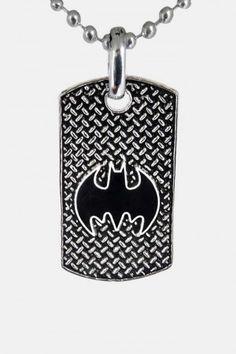 Dije de Batman Batiseñal DC Comics. Si quieres ver mas accesorios de #DCcomics, checa nuestro link donde tenemos los mejores modelos listos para ti con envíos a todo #Mexico.