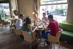 Naturell - Gent |belevingsrestaurant