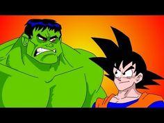 GOKU vs EVERYBODY - UCF7 part 1 - YouTube