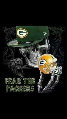 84fee68c5fd GBP Green Bay Packers Fans