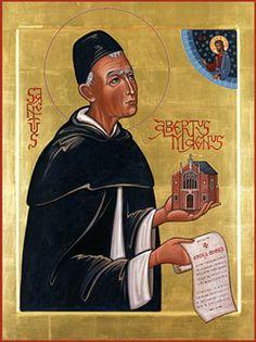 St. Albert the Great - Saints & Angels - Catholic Online