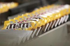 Mars, maker of M&M's, to raise chocolate prices 7 percent