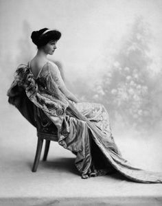 Consuelo Vanderbilt, Duchess of Marlborough