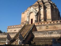 Chiang Mai City and Temples Half-Day Tour 2017 - Chiang Mai