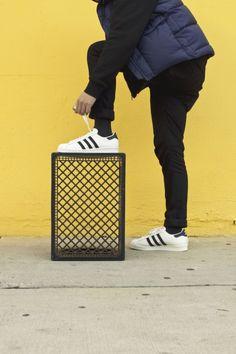 adidas OriginalsSUPERSTAR 80'S viabeatniconline Buy it @beatniconline|adidas US|SNS|adidas UK|Size?