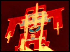 """A figura do robô conduz a viagem da exposição """"Robografia"""", do artista Roberto Stelzer, que fica em cartaz na Galeria Mezanino até o dia 22 de dezembro, com entrada Catraca Livre."""