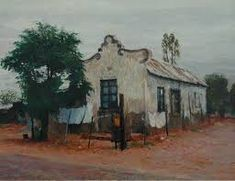 Image result for walter meyer art African, Landscape, Artist, Painting, South Africa, Image, Brother, Collection, Scenery