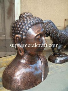 Produksi kerajinan Patung tembaga, Patung kuningan.Design Patung dapat disesuaikan keinginan.Ukuran Patung, harga Patung gambar Patung