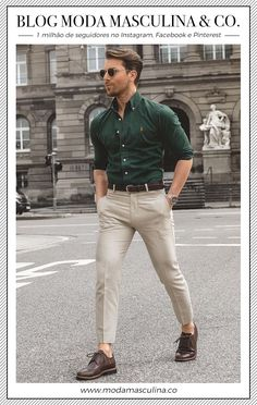 Looking for some smart business casual outfits? Try these 5 amazing business casual outfits you can try not to look sharp. Looking for some smart business casual outfits? Try these 5 amazing business casual outfits you can try not to look sharp. Trajes Business Casual, Best Business Casual Outfits, Men Business Casual, Summer Business Attire, Business Style, Formal Men Outfit, Formal Dresses For Men, Work Outfit Men, Semi Formal Outfits