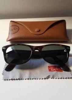 Sunglasses - Mario Power Up - Handpainted Custom Wayfarers   Accessoires    Pinterest c1c2881ba0ed