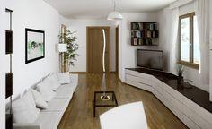Case prefabbricate in legno Solaria Transalpina
