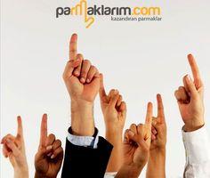 Parmaklarim.com'da parmak kaldıranlar kazanmaya devam ediyor... Günün açık artırma ürünlerini merak edenleri, sitemize bekliyoruz.
