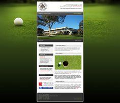 Sassda/SAIW Golf Day Invitation