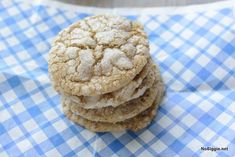 bron grate cookies - so good | NoBiggie.net