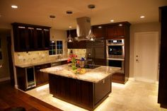 A must read before #remodeling your #kitchen. There are some #useful #construction tips here!