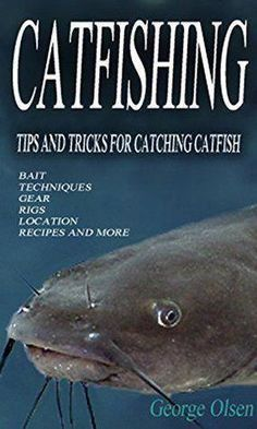 Here you will find the best rigs for catching big catfish! There are several different rigs depending on the conditions you are fishing in. Using the wrong rigging could result in lots of snags or even a lost monster catfish! How To Catch Catfish, Big Catfish, Catfish Bait, Catfish Fishing, Crappie Fishing, Fishing Bait, Gone Fishing, Best Fishing, Fishing Tips