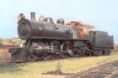 #Detroit, #Toledo  #locomotive #photo #monogram #train #railway #old #history #motor #engine  #black #USA
