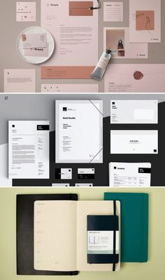 Ranging from some platforms where you can download customizable templates and mockups to the best stationery online shops—we now want to show you the very best stationery websites anyone should know. #stationery