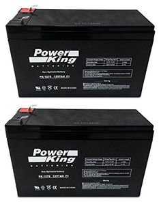 Introducing 12V 7AH SLA Battery Replaces gp1272 np712 bp712 npw3612 ps1270 ub1280  2 Pack Beiter DC Power. Get Your Car Parts Here and follow us for more updates!