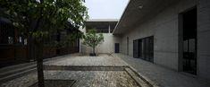 Gallery - Zhou Chunya Art Studio / TM Studio - 1
