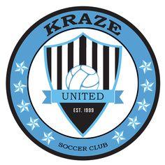 1999, Kraze United (Orlando, Florida) UCF Soccer and Track Complex Conf: Sunshine / Div: South #KrazeUnited #OrlandoFlorida #NPSL (L8704)